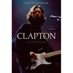 Clapton - Slowhand