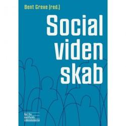 Socialvidenskab