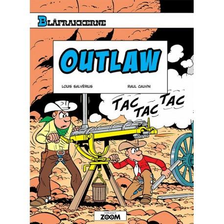 Blåfrakkerne: Outlaw