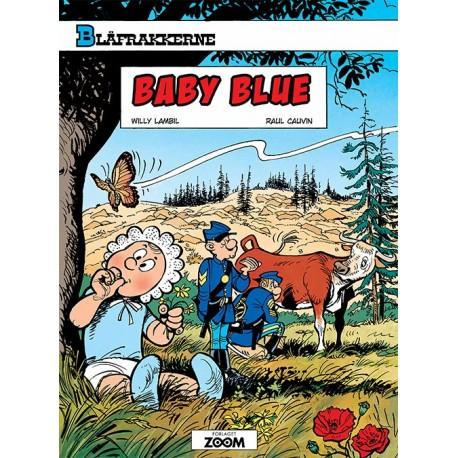 Blåfrakkerne: Baby Blue