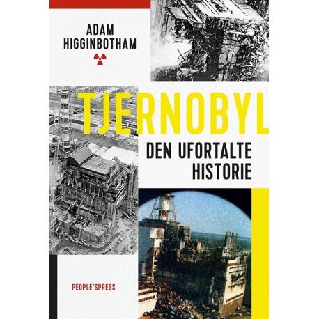 Tjernobyl: Den ufortalte historie
