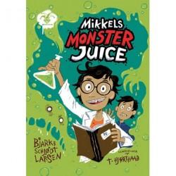 Mikkels Monsterjuice