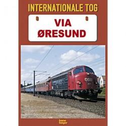 Internationale tog via Øresund