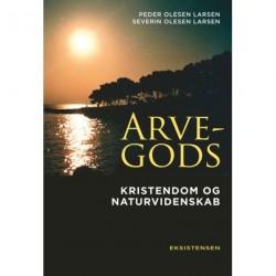 Arvegods: Kristendom og naturvidenskab