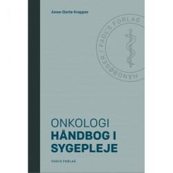 Håndbog i sygepleje: Onkologi