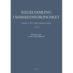 Regelsamling i markedsføringsret: Danske & EU-retlige konkurrenceregler