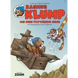 Rasmus Klump og den flyvende gris