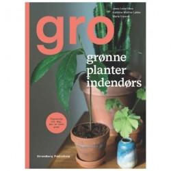 Gro: Grønne planter indendørs