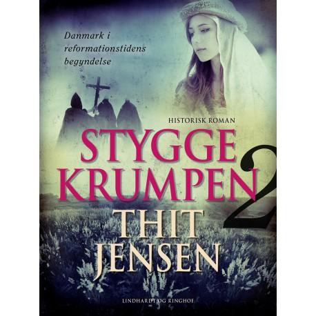 Stygge Krumpen - Del 2
