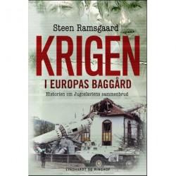 Krigen i Europas baggård - Historien om Jugoslaviens sammenbrud