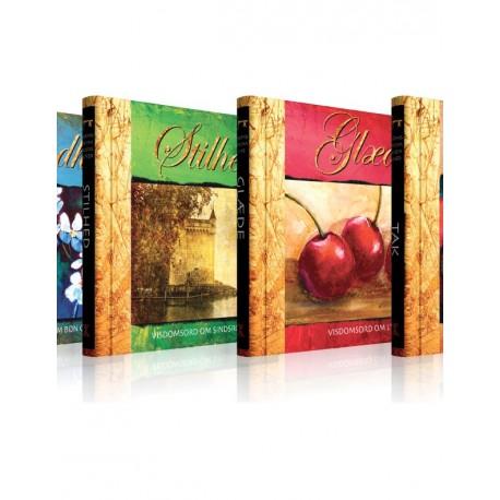 Glæde, Visdomsord: En gavebog