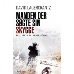 Manden der søgte sin skygge: 5. bind