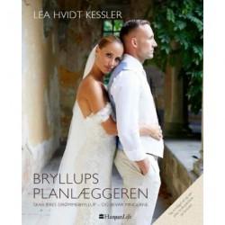 Bryllupsplanlæggeren: Skab jeres drømmebryllup og bevar minderne