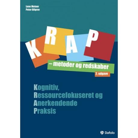 KRAP: metoder og redskaber 2. udgave