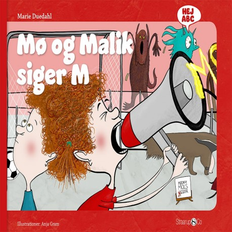 Mø og Malik siger M
