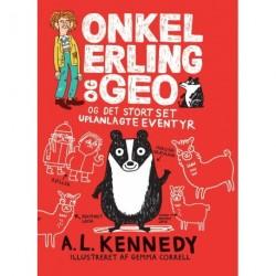 Onkel Erling og Geo og det stort set uplanlagte eventyr