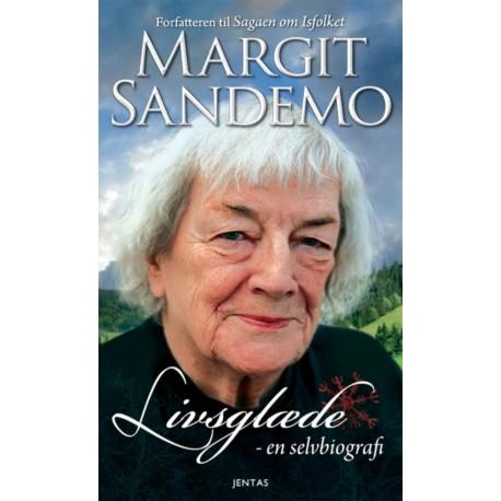 Livsglæde, CD: biografi
