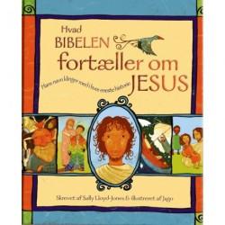 Hvad Bibelen fortæller om Jesus: Hans navn klinger med i hver eneste historie