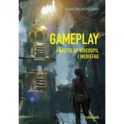 Gameplay: analyse af videospil i mediefag