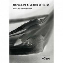 Tekstsamling til Ledelse og Filosofi