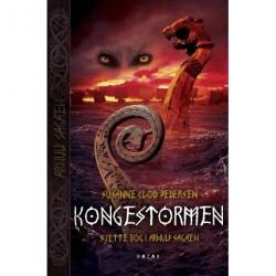 Kongestormen: Arnulf sagaen bind 6