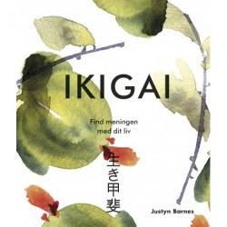 Ikigai: Find meningen med livet – find dine ikigai