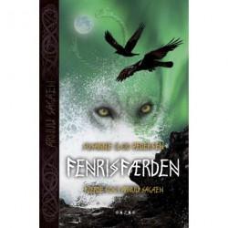 Fenrisfærden: Arnulf sagaen bind 4