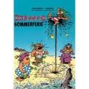 Iznogood 4: Sommerferie
