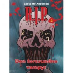 Den forsvundne vampyr: R.I.P. 2