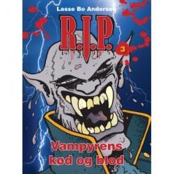 Vampyrens kød og blod: R.I.P. 3