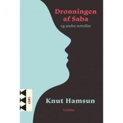 Dronningen af Saba og andre noveller