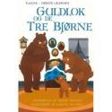 Guldlok og de tre bjørne