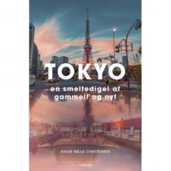 Tokyo: en smeltedigel af gammelt og nyt