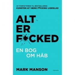 Alt er fucked: En bog om håb