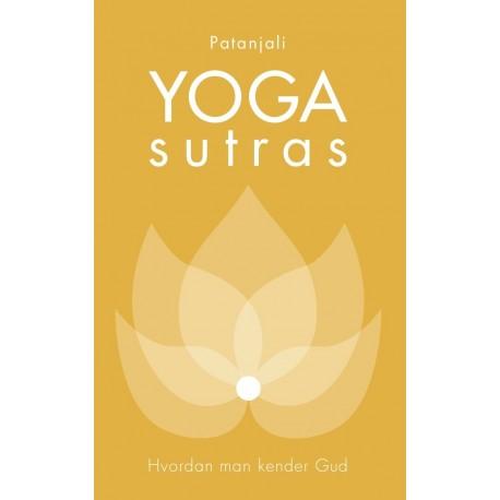 Yoga Sutras: Hvordan man kender Gud