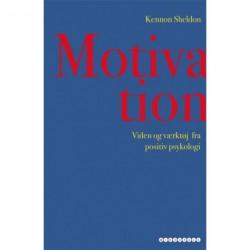 Motivation: Viden og værktøj fra positiv psykologi