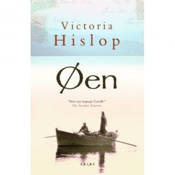 Øen (paperback): Kreta, Spinalónga, Spedalskhed. Forfatteren til Postkort fra Grækenland,  Den sidste dans, TRÅDEN, HJEMKOMSTEN og SOLOPGANG