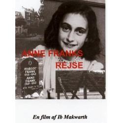 Anne Franks rejse - video - dokumentar -