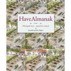 Havealmanak: Økologisk have måned for måned