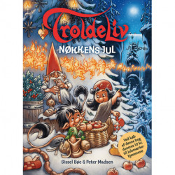 Troldeliv - Nøkkens jul