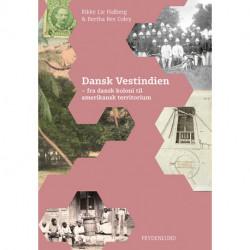 Dansk Vestindien: fra dansk koloni til amerikansk territorium