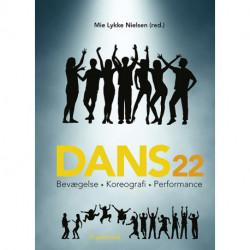 Dans 22: bevægelse, koreografi og performance