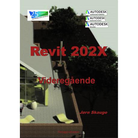 Revit 202X - Videregående