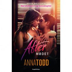 After - Mødet: med filmomslag og BONUSKAPITEL