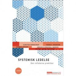 Systemisk ledelse - Den refleksive praktiker, 2. udgave: Den refleksive praktiker