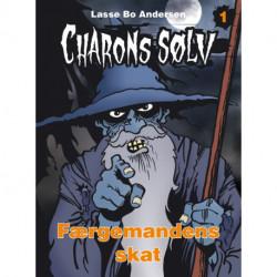 Færgemandens skat: Charons Sølv 1
