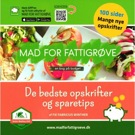 Mad For Fattigrøve: en bog på budget