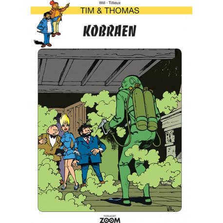 Tim & Thomas: Kobraen