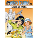 Yoko Tsuno 29: Engle og falke