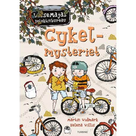 Cykelmysteriet - LasseMajas Detektivbureau